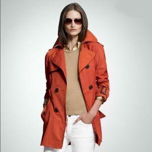 Jones New York trench coat